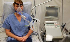 Может ли поддерживать один аппарат ИВЛ нескольких пациентов?