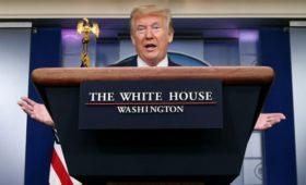 США пригрозили санкциями отказавшимся забирать своих граждан странам