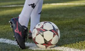 Определились все полуфиналисты Кубка России по футболу