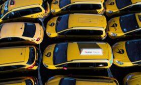 «Яндекс» допустил «развод» своего сервиса такси с Uber