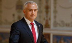 В Петербурге задержали депутата местного парламента от «Единой России»