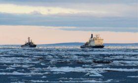 Совет при Минприроды предложил отказаться от нефтяного топлива в Арктике
