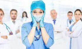 Медики рассказали, как правильно лечиться от гриппа