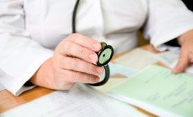 Минздрав оштрафовал девять больниц Москвы за«врачебные приписки»