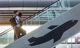 Убыток российских авиакомпаний в первом полугодии превысил ₽120 млрд