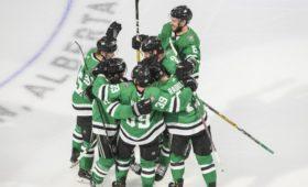 «Даллас» обыграл «Вегас» в матче плей-офф НХЛ благодаря шайбе Радулова (ВИДЕО)