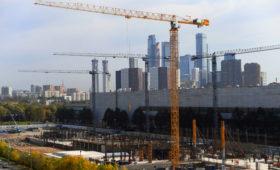 Власти начали создание единого госзаказчика для строек на ₽300 млрд