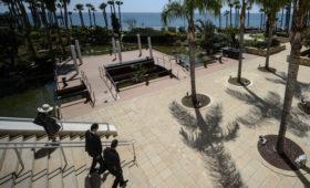 Россия и Кипр договорились повысить налоги на вывод капитала