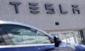Tesla в суде потребовала отменить пошлины на запчасти из Китая