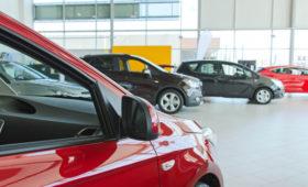 Двухлетние авто стали стоить дороже, чем новые в 2018 году.