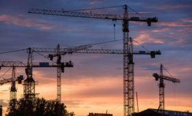 Девелоперская группа «Самолет» проведет IPO до конца года