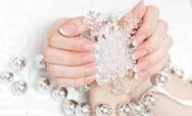 Какой уход нужен рукам зимой?