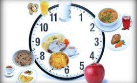 Ученые озвучили самый здоровый принцип питания для всех