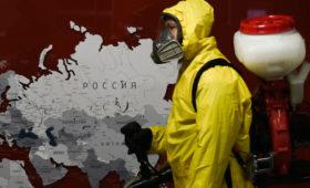 Российские компании усомнились в восстановлении бизнеса до конца года