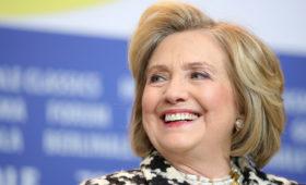 WP узнала об идее Байдена отправить Хиллари Клинтон постпредом в ООН