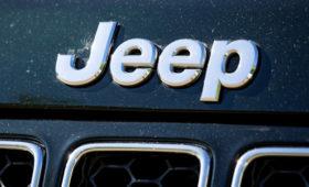 Jeep отзывает более 400 внедорожников Wrangler из-за поломки усилителя рулевого управления