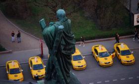 «ВТБ Лизинг» спрогнозировал рост рынка такси на 75% через пять лет