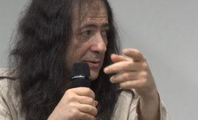 Артур Аристакисян: «Я — только актер»