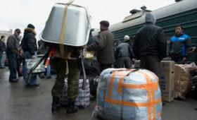 Эксперты оценили последствия оттока мигрантов из России