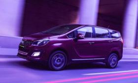 Ford готовит вэн на базе «индийца»: свой дизайн и дизель от внедорожника «по мотивам» Jeep
