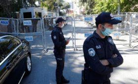Власти Турции назвали причину задержания журналистов НТВ