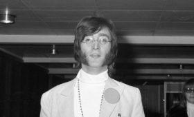 Черный день для поклонников The Beatles: 40 лет назад убили Джона Леннона