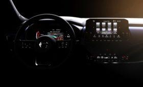 Nissan показал салон нового Qashqai: виртуальные приборы, массаж и звуки видеоигр
