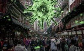 Смертность от пандемии коронавируса может превысить 1,8 млн человек даже при жестких мерах