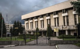 МИД потребовал от болгарского дипломата покинуть Россию