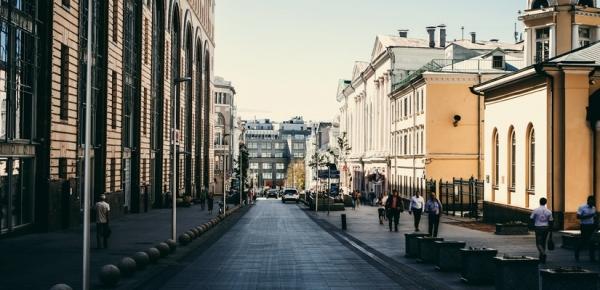 Москва коронавирус ужесточение мер