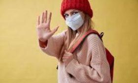 В Японии назвали способ самостоятельной проверки на коронавирус