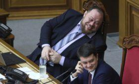 Мишустин расширил санкционный список в отношении Украины