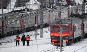 Силуанов рассказал об условиях вхождения ВЭБа в капитал РЖД