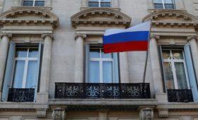 Российские дипломаты в Нью-Йорке сообщили об отключенных телефонах