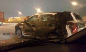 Hyundai тестирует «вторую» Creta для России: новые фото