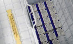 Минздрав Украины получил заявку на регистрацию «Спутника V»