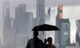 Число созданных иностранцами компаний в России в пандемию упало на треть