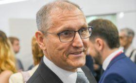 Вице-губернатор Петербурга займется развитием «Морского старта»