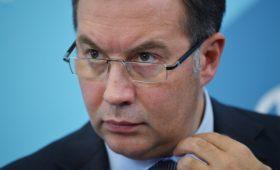 Председателя правления МСП Банка отправили под домашний арест