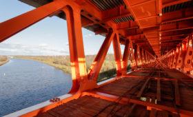 Воробьев: Последние 25 километров ЦКАД будут сданы в июле