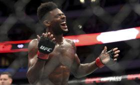 Стерлинг предложил руководству UFC отменить результат боя с Яном