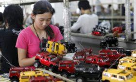 СМИ сообщили о возможном уходе из оборота дешевых китайских игрушек