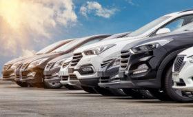 Эксперты назвали предпочтительный цвет автомобиля у покупателей