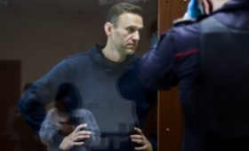 Сторонники Навального сообщили о потере им 8кг с начала голодовки