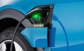 Прогноз по автопарку РФ: на долю автомобилей на электротяге к 2030 году будет приходиться 16%