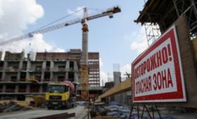 Власти назвали причины роста цен на жилье после просьбы Путина к ФАС