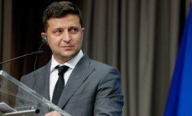 Зеленский поручил согласовать сроки и место встречи с Путиным