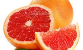 Врачи рассказали о полезных свойствах грейпфрута