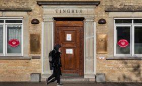 В Дании суд приговорил россиянина к трем годам за работу на разведку