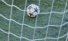 Аргентинский «Ривер Плейт» победил в матче, не имея в заявке ни одного вратаря